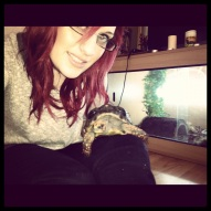 ....and this tortoise :) <3