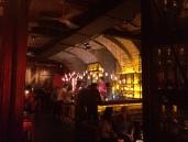 Spiler Bar