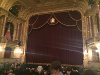 Inside the Opera House