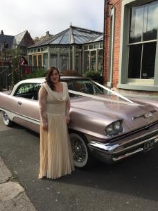Beautiful Bride, Amy