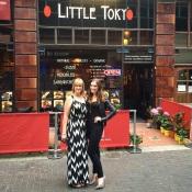 Little Tokyo!